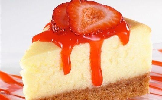 Чизкейк в мультиварке – вкусный, полезный и низкокалорийный десерт
