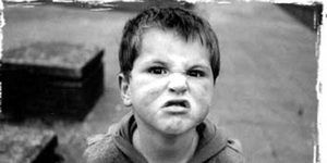 Что делать, если ваш ребёнок вас раздражает?
