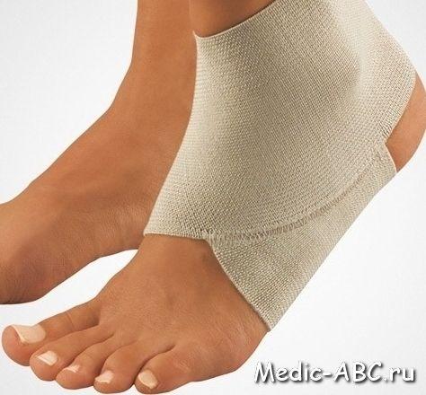 Что делать после перелома ноги?