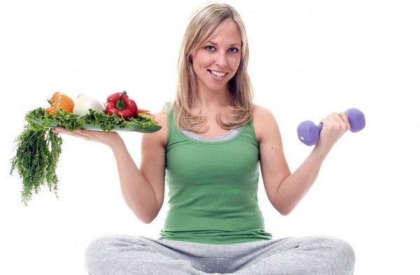 Ce să mănânce după un antrenament? Nutriție după exerciții pentru pierderea în greutate: exemple de meniu