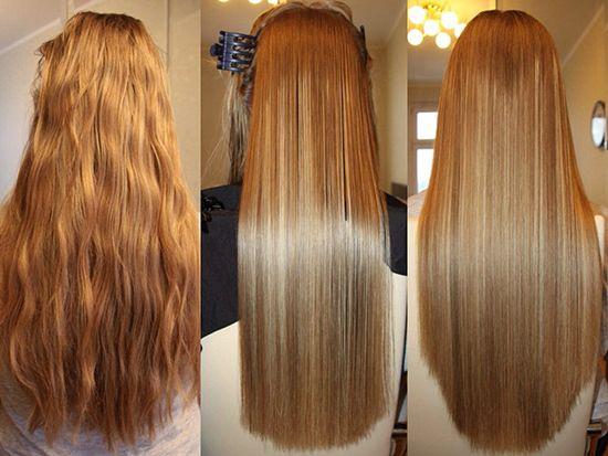 Что это такое – ламинирование волос? Как, какими средствами сделать ламинирование волос в домашних условиях?