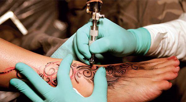 Что означают татуировки? Символическое значение тату