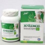 Что такое биодобавка Жуйдэмэн - чай, капсулы для похудения?