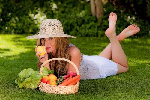 Jaki jest surowa dieta jedzenie i czy będzie mnie podejść?