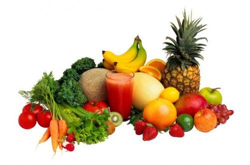 Jakie są żywe pokarmy?