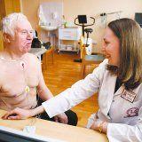 Диагностика и методы мониторирования заболеваний
