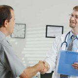 Диагностика секрета предстательной железы