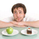 Диета для снижения веса для мужчин