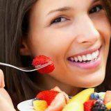 Диета и правильное питание человека