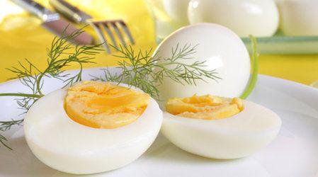 Диета на яйцах: теряем до 8 кг за 2 недели