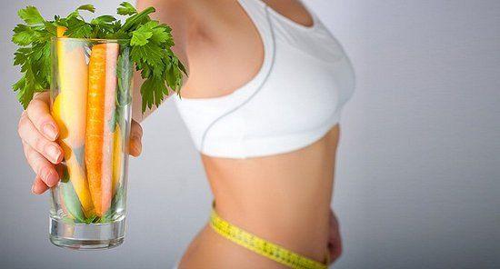 Диетическое питание для похудения: меню на неделю и рецепты с фото некоторых блюд с указанием калорий