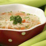 Диетическое питание при простудных заболеваниях