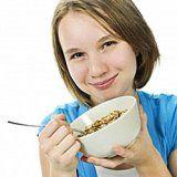 Диеты для похудения в подростковом возрасте