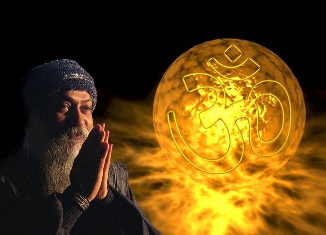 Динамическая медитация Ошо