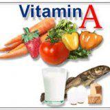 Для хорошего здоровья принимайте витамин А