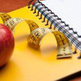 Дневник питания для снижения веса