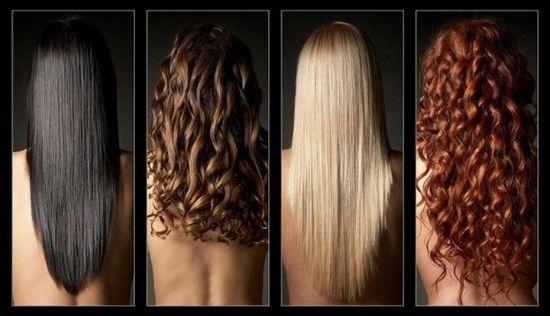 Masti de casa pentru o densitate de păr