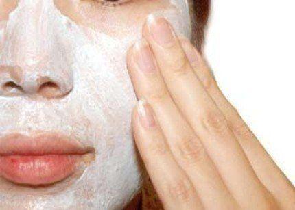 Домашние маски для лица молодой кожи
