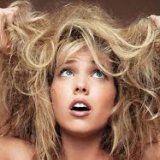 Домашние средства для сухих волос