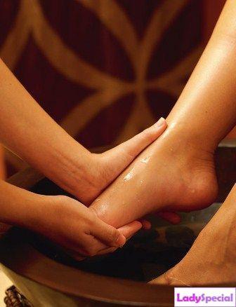 Дренажный массаж для здоровья и красоты