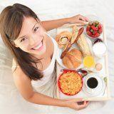 Дробное питание для здоровья человека