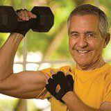 Двигательная активность в пожилом возрасте