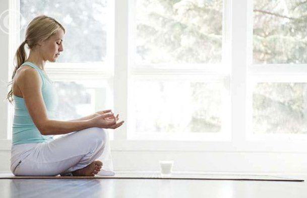 Ćwiczenia oddechowe do odchudzania