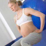 Дыхательные упражнения во время беременности