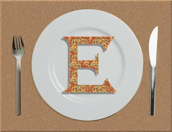 Е-476 – пищевая добавка: описание свойств
