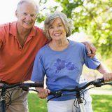 Физическая активность продлевает жизнь