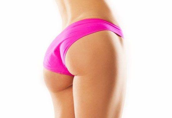 Физические упражнения для похудения ягодиц , бедер, ляшек и ног в домашних условиях