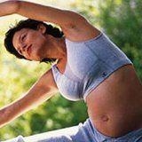 Физические упражнения и тренировки при беременности