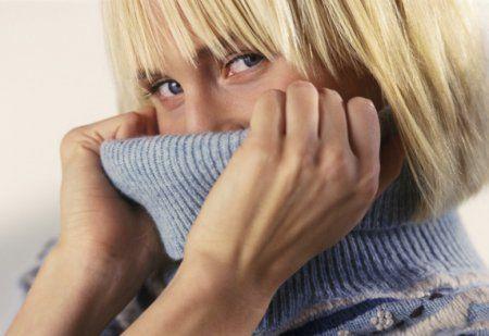 Герпес на губах – некрасивая болезнь