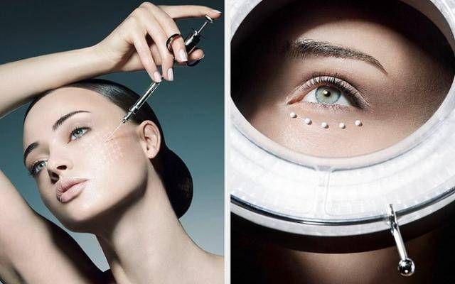 Гиалуроновые инъекции красоты или погоня за молодостью