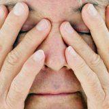 Гимнастика глаз для зрения человека