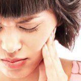Гиперчувствительность зубов или гиперестезия эмали