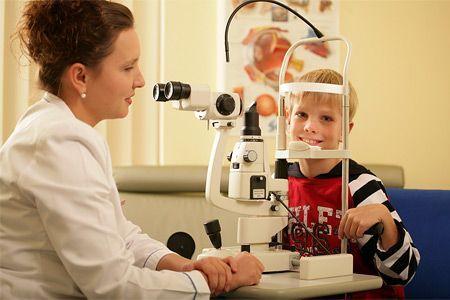 Глазная клиника Новый Взгляд