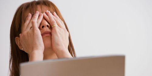 Глазные капли Тобром: инструкция и способ применения