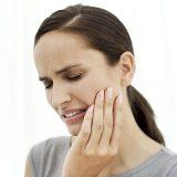 Глоссалгия боли в области языка