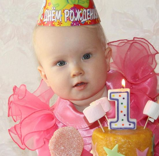 Годик ребенку: как, где, по какому сценарию отметить первый день рождения?