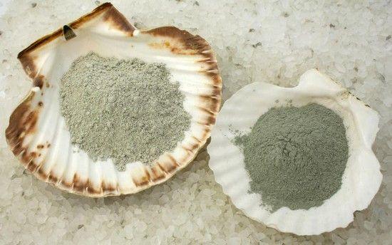 Голубая и черная глина от целлюлита: отзывы пользователей и способы применения