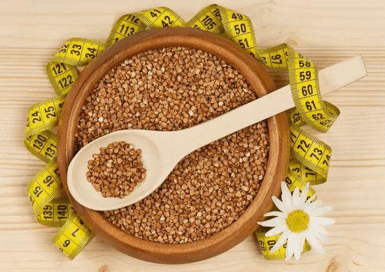 Гречневая диета на 7 дней и больше, с кефиром и без: правила, отзывы, результаты