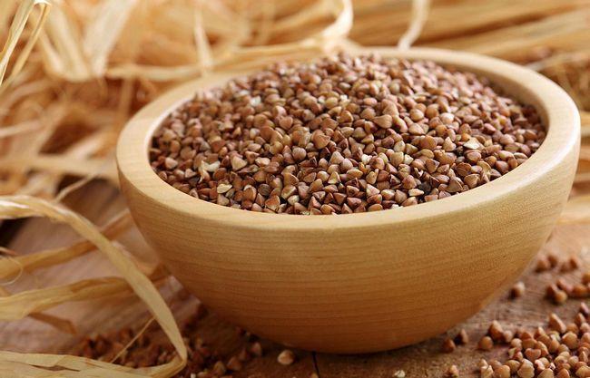 Гречневая каша: польза и вред, калорийность продукта