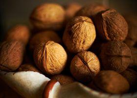 Орех предотвратява рак на простатата