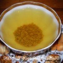 Хельба чай – как заваривать, полезные свойства, противопоказания