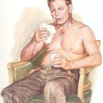 Хирургическое лечение бронхоэктатической болезни показания