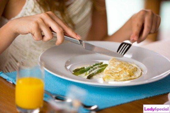 Холестерин: норма у женщин