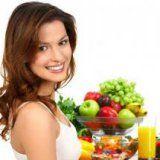 Идеальная фигура и здоровое питание