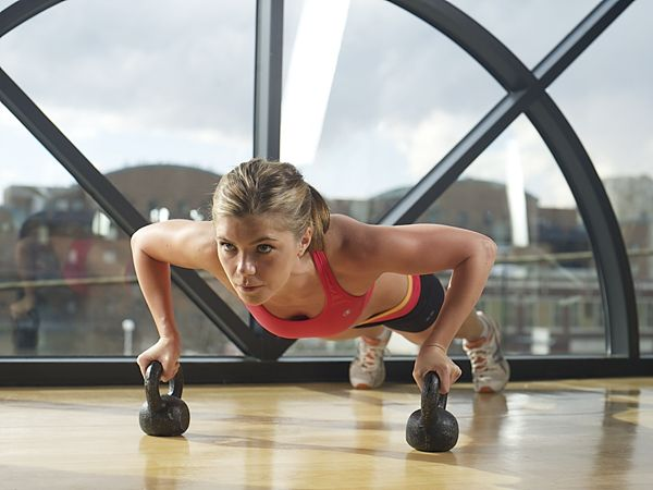 Interval de formare: 3 metode simple. Interval de formare pentru simulator de pierdere în greutate