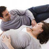 Интимная жизнь женщины во время и после беременности